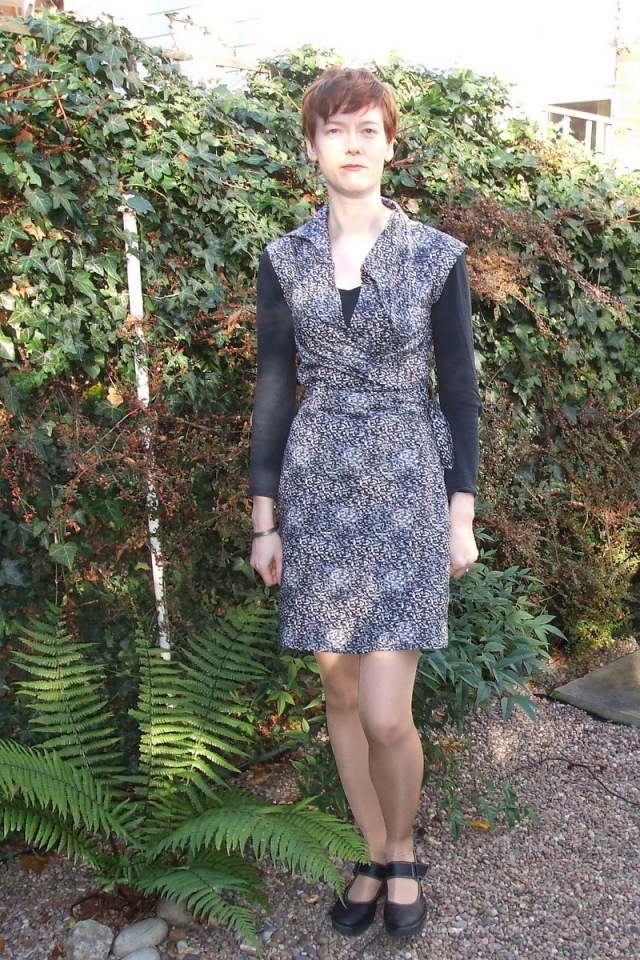Deathstar dress