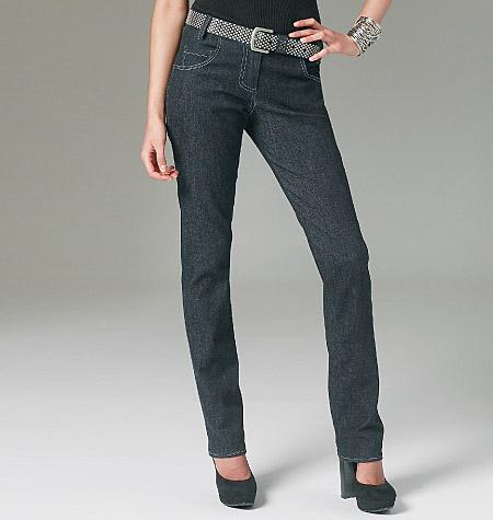 Vogue 8774 jeans
