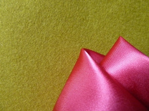 Coat fabric with lining