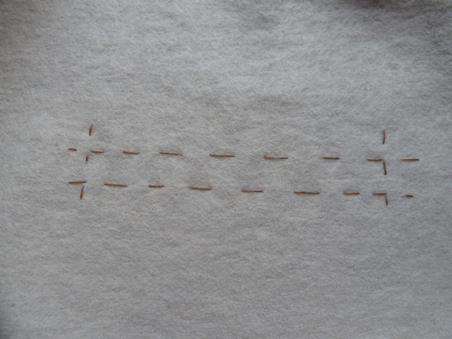 Thread tracing