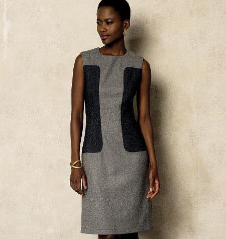 Vogue 8923 pattern picture
