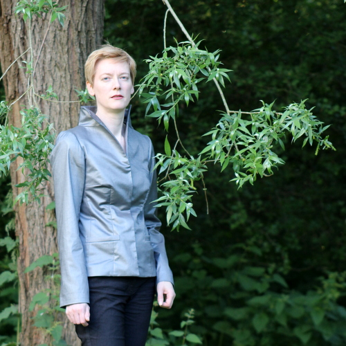 Vogue jacket 2607 front