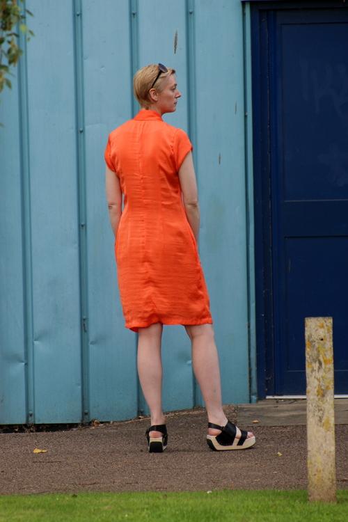 Orange Burda 106-04-2014