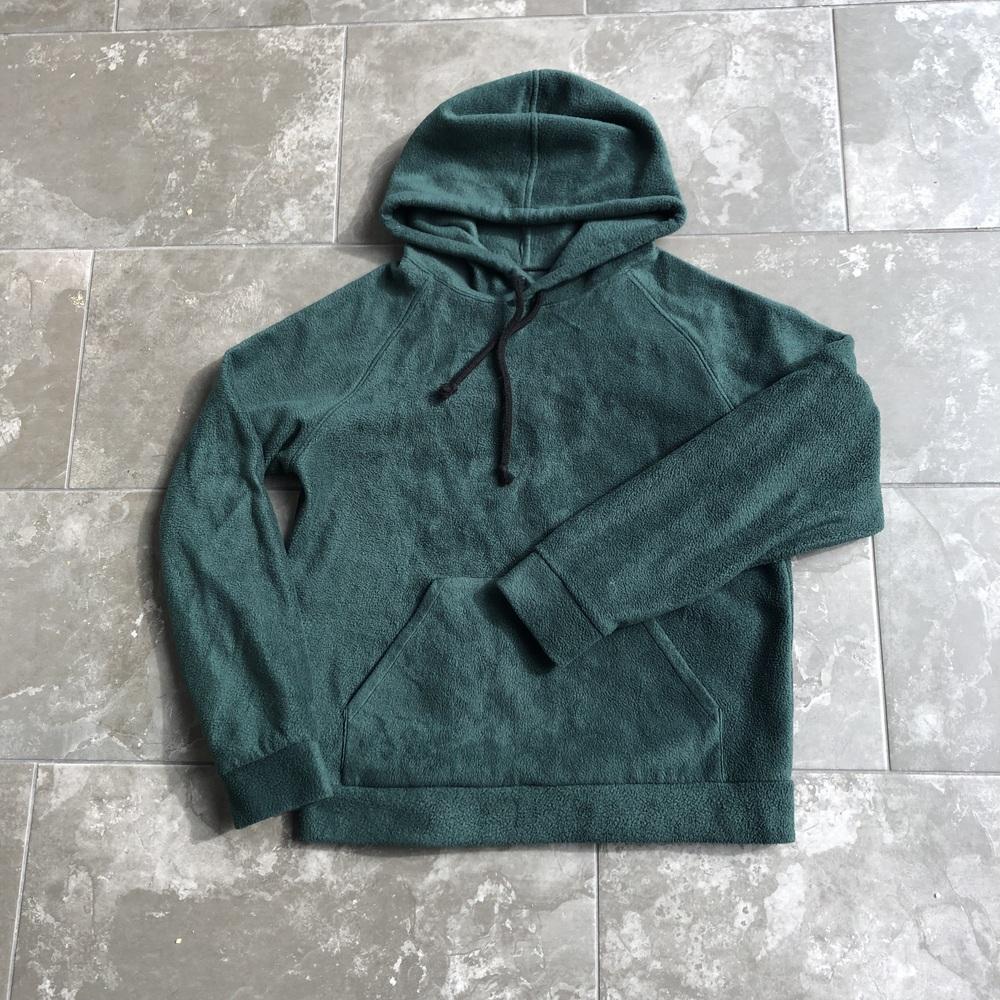 Burda 120 12/2018 hoodie